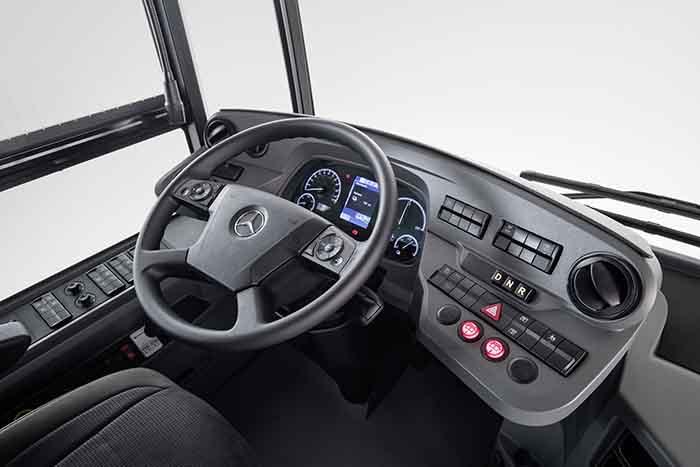 Mercedes-Benz eCitaro a ieșit din spatele cortinei, pentru a porni o nouă sagă, electrică