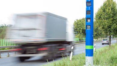 Toate drumurile federale din Germania se supun taxării pentru camioane