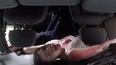 Reportaj: Ai suferit un accident rutier in Germania și nimeni nu oprește