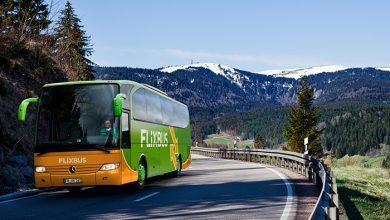 FlixBus a deschis primul magazin propriu de bilete din România