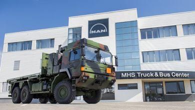 MHS Truck & Bus devine importator exclusiv al vehiculelor militare Rheinmetall