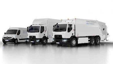 Renault Trucks va prezenta noua gamă de vehicule electrice la IAA 2018