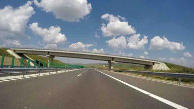 Se poate circula pe autostrada Sebeș – Turda, sectorul dintre Aiud și Turda