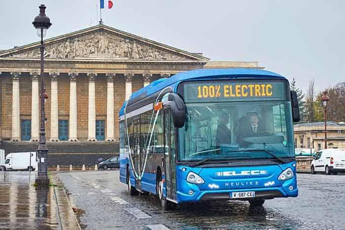 Standul IVECO de la IAA 2018 va avea doar vehicule cu emisii scăzute