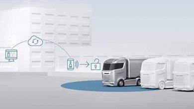 Aplicația Perfectly Keyless pensionează cheia clasică a camionului