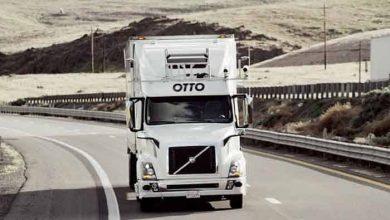 Uber a oprit programul de cercetare al camioanelor fără șofer