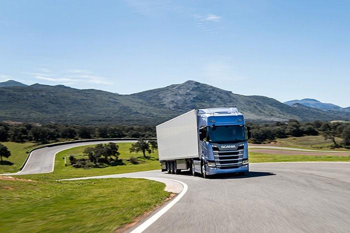 Economii suplimentare de combustibil de până la 0.5% cu Scania Pulse & Glide