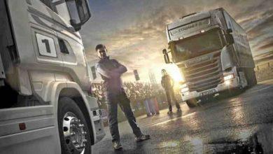 Undă verde pentru Scania Driver Competitions în Europa