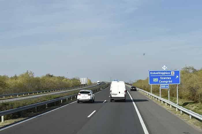 Peste 30.000 de vehiculele din categoria C (3.5 t și 12 t) vorplăti mai mult pe rovinietă