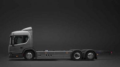 Primele informații despre camionul electric hibrid Scania