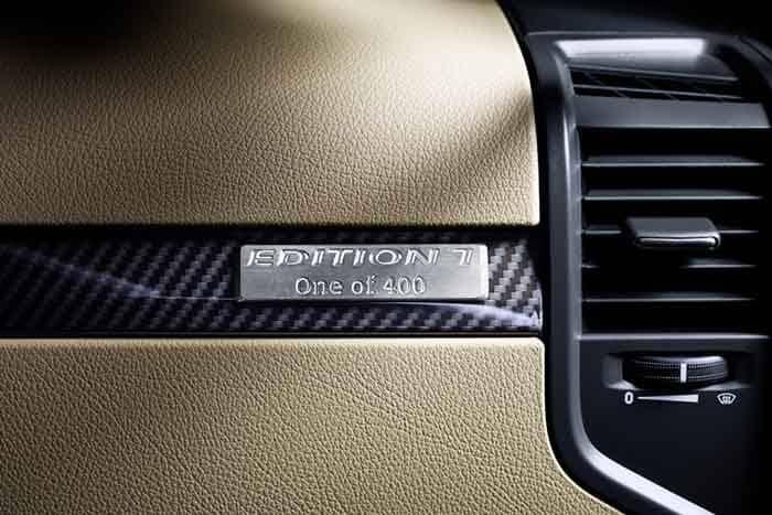 Mercedes-Benz a lansat ediția specială limitată Actros 1863 Edition1 la IAA 2018