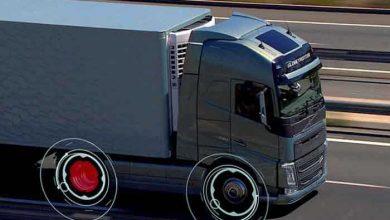 Volvo Trucks a introdus noi servicii de monitorizare pentru a maximiza disponibilitate