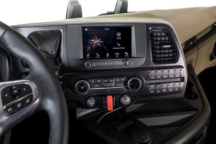 Toate informațiile despre noul camion Ford F-MAX