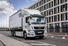 MAN va expune la IAA 2018 soluții de electromobilitate, digitalizare și vehicule autonome