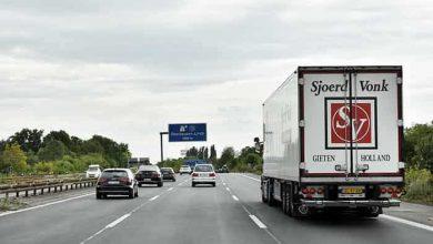 Mai multe industrii din Germania cer creșterea greutății totale admise a camioanelor