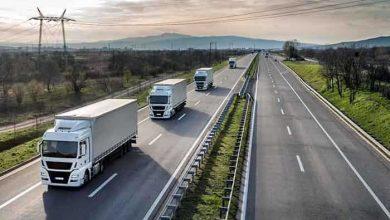 Sondaj: Nemții s-ar simți mai în siguranță în trafic alături de camioane complet autonome