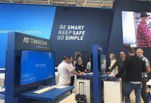 TIMOCOM devine promotor pe piață al sistemului Smart Logistics