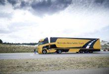 Active Brake Assist 5 dă trend-ul în materie de siguranță rutieră în Uniunea Europeană