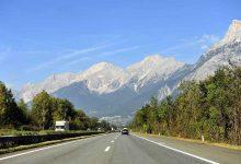 Din 2019, camioanele Euro IV nu mai pot tranzita Tirolul austriac