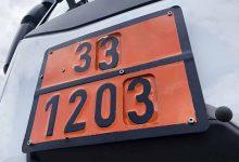 Amendă pentru transport ADR cu stingătoare de incendiu expirate și anvelope uzate