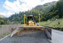 Primul sistem Trimble Earthworks 3D instalat în România