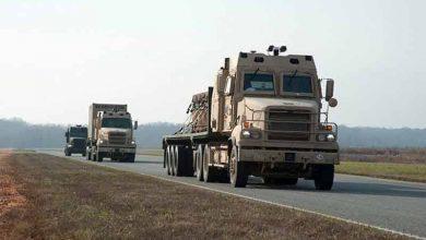 Din 2019, US Army va implementa în flotă camioane autonome