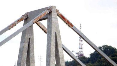 87 de viaducte ale autostrăzilor A24 și A25 din Italia au probleme structurale