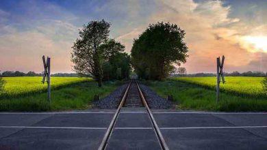 Peste 200 de șoferi au încălcat regulile de trecere la nivel cu calea ferată într-o singură zi