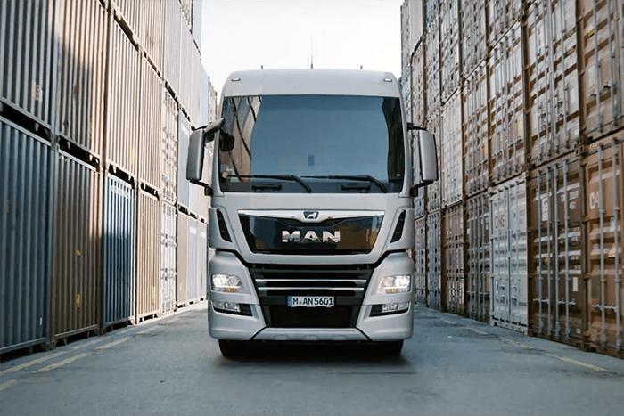 Hamburger Hafen und Logistik AG și MAN vor testa camioane autonome