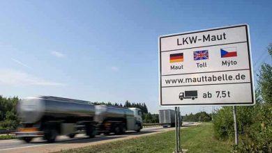 Membrii BGL pot cere rambursarea sumelor plătite sumplimentar pe taxa de drum în Germania