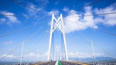 Cel mai lung pod maritim taxabil din lume a fost deschis traficului