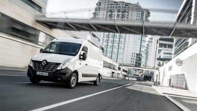 Renault Master Z.E. disponibil la vânzare în rețeaua Renault Trucks România