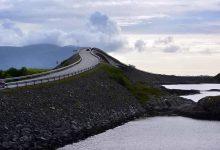 """Modul în care șoferii profesioniști """"trec"""" testele de siguranță la o companie de stat din Norvegia"""