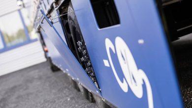 Emisiile de CO2 ale camioanelor și autocarelor trebuiesc reduse cu 35% până în 2030