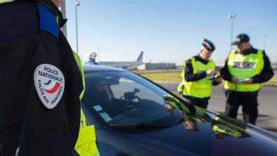 O nouă metodă de manipulare a tahografului descoperită de poliția franceză