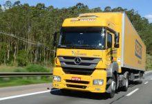 Comandă de 222 de camioane pentru Mercedes-Benz venită din America Latină