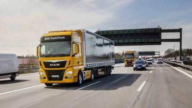 Raben Group: Convoaiele de camioane autonome reprezintă viitorul transportului comercial