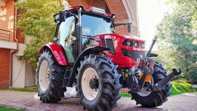 TAGRO, tractorul agricol românesc produs la Reghin