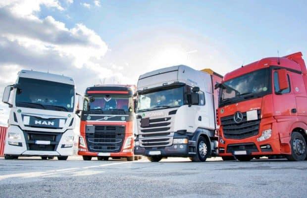 Înmatriculările de autovehicule comerciale noi în România au crescut cu peste 11%