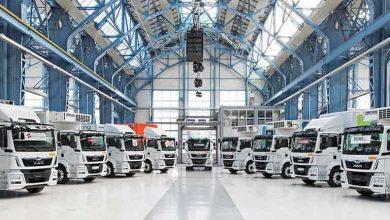 MAN a început testele de drum cu camioanele electrice