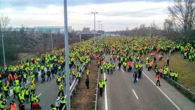 Francezii și bulgarii au protesta împotriva creșterilor de preț la carburanți. Noi, nu!