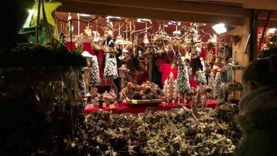 Trei dintre cele mai spectaculoase târguri de Crăciun din Europa