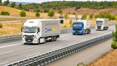 Knorr-Bremse și Continental vor dezvolta împreună tehnologii autonome pentru vehiculelor comerciale
