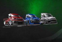 LT4 CUP este noua serie de curse dedicată camionetelor