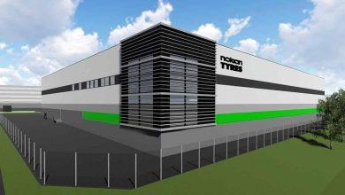Un nou centru de cercetare și dezvoltare Nokian Tyres pentru anvelope de camion