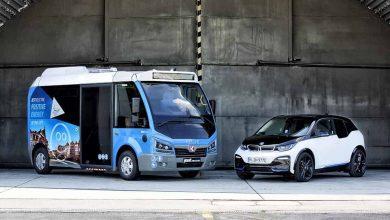 Jest Electric, primul autobuz urban electric ce utilizează tehnologie BMW i