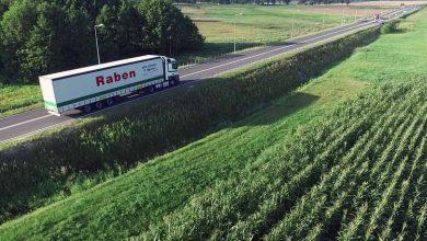 Grupul Raben a lansat noi legături comerciale zilnice între Germania și Italia
