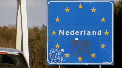 Unu din patru șoferi au fost amendați în Olanda pentru efectuarea repausului în cabina
