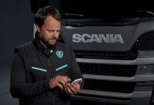 Mai multă siguranță pentru șoferii profesioniști cu vesta inteligentă Scania C-Me