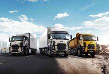 A doua ediție Ford Trucks Best Driver Challange și-a desemnat câștigătorii